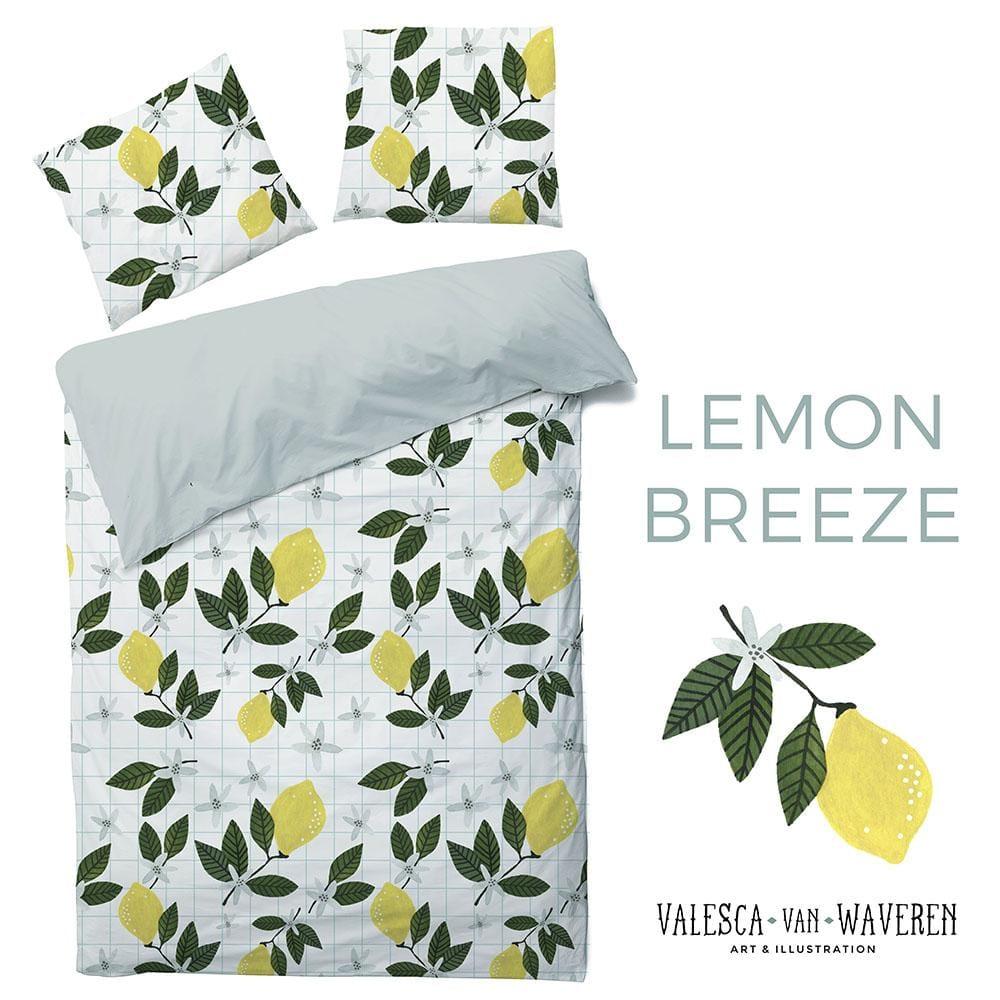 Lemon Breeze - image 2 - student project