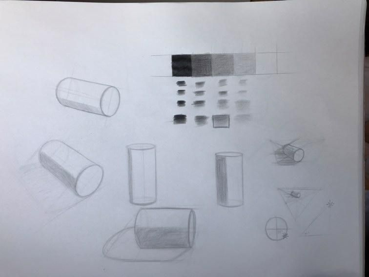 Shading Fundamentals - image 3 - student project