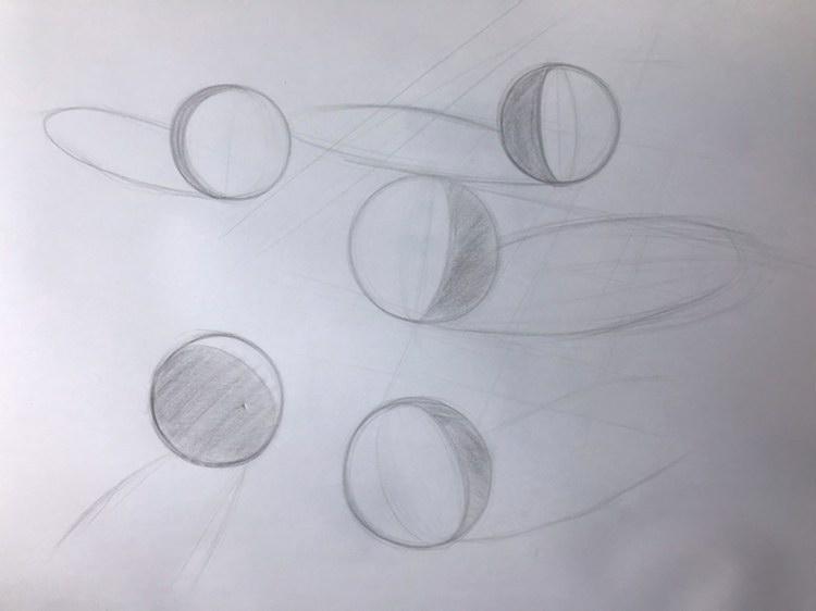 Shading Fundamentals - image 2 - student project