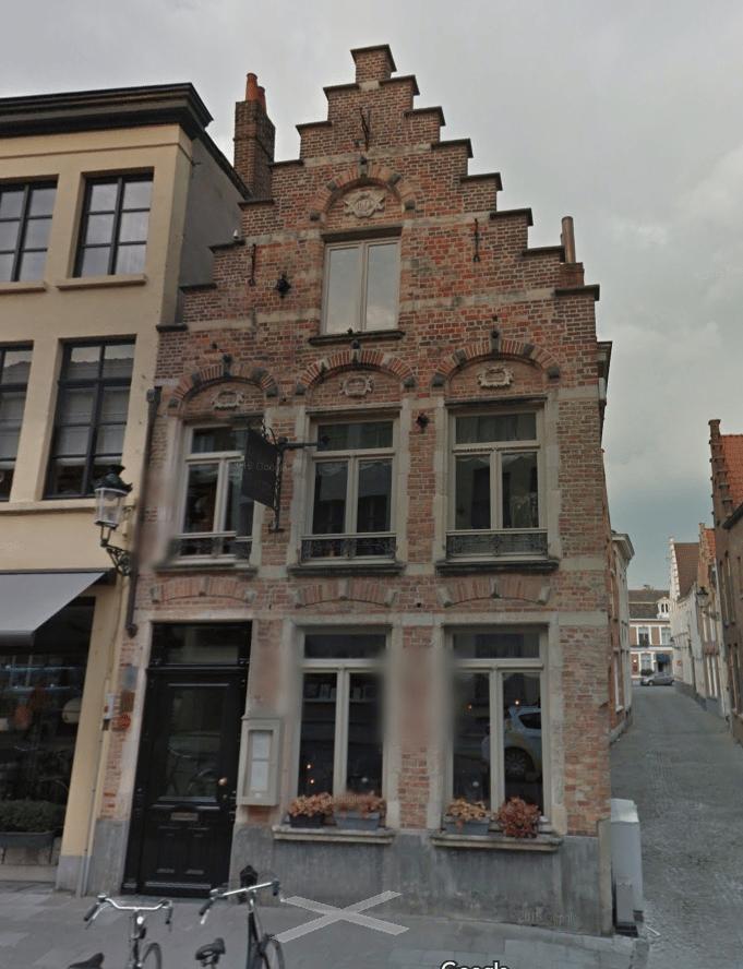 Eekhoutstraat in Bruges - image 1 - student project
