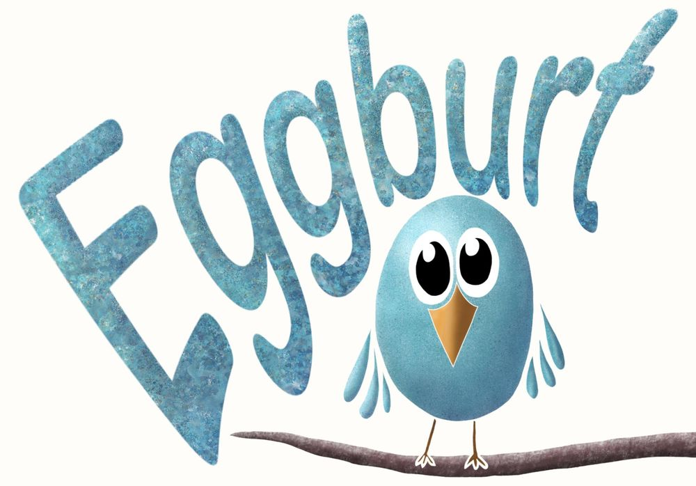 Fun with Eggburt - image 1 - student project
