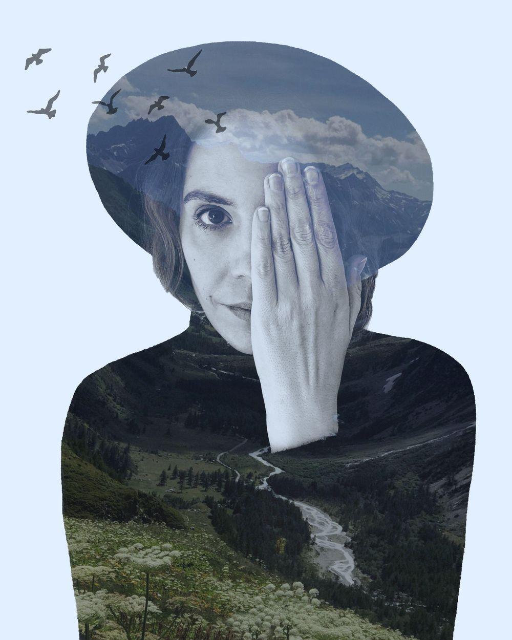 Composite Portrait Examples :) - image 1 - student project