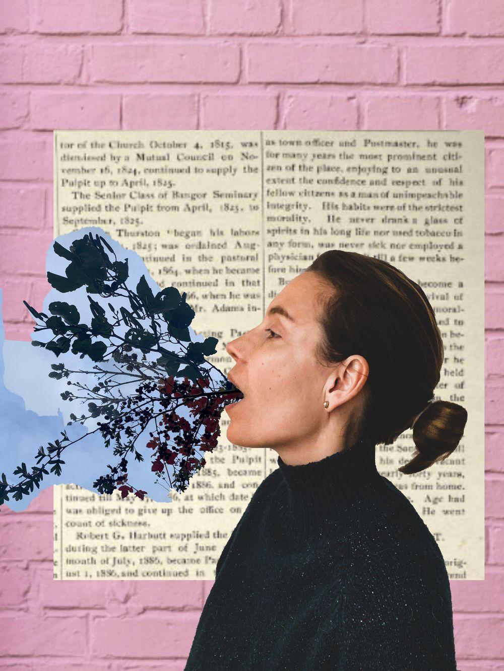 Composite Portrait Examples :) - image 4 - student project