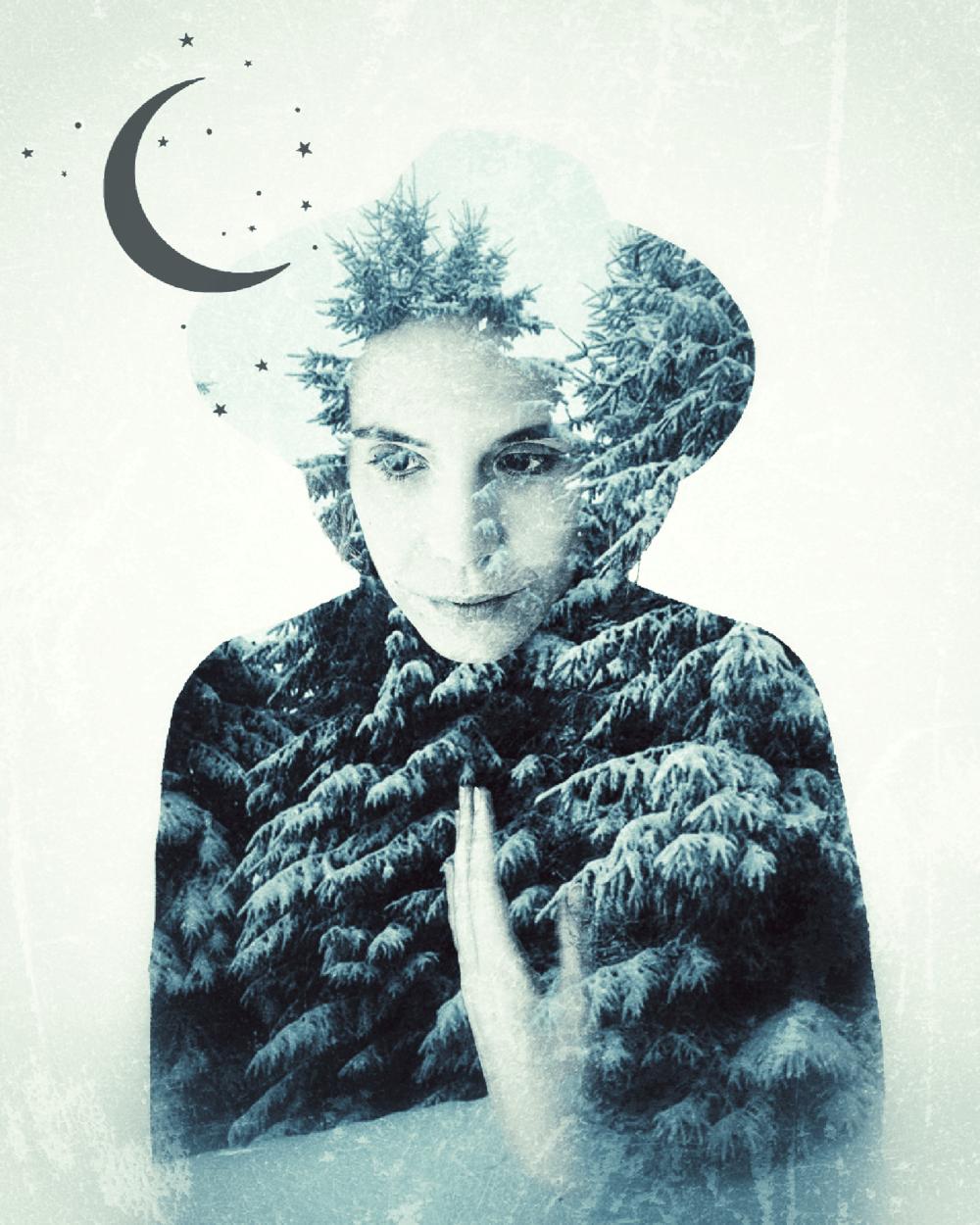 Composite Portrait Examples :) - image 6 - student project
