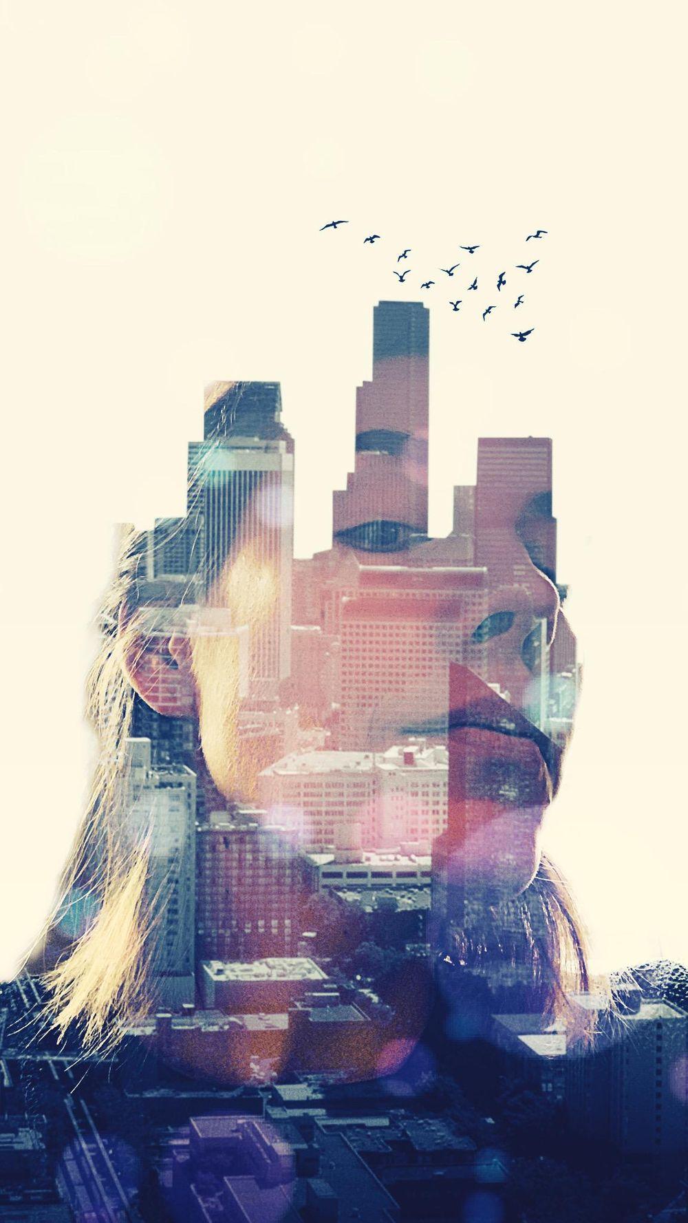 Composite Portrait Examples :) - image 8 - student project