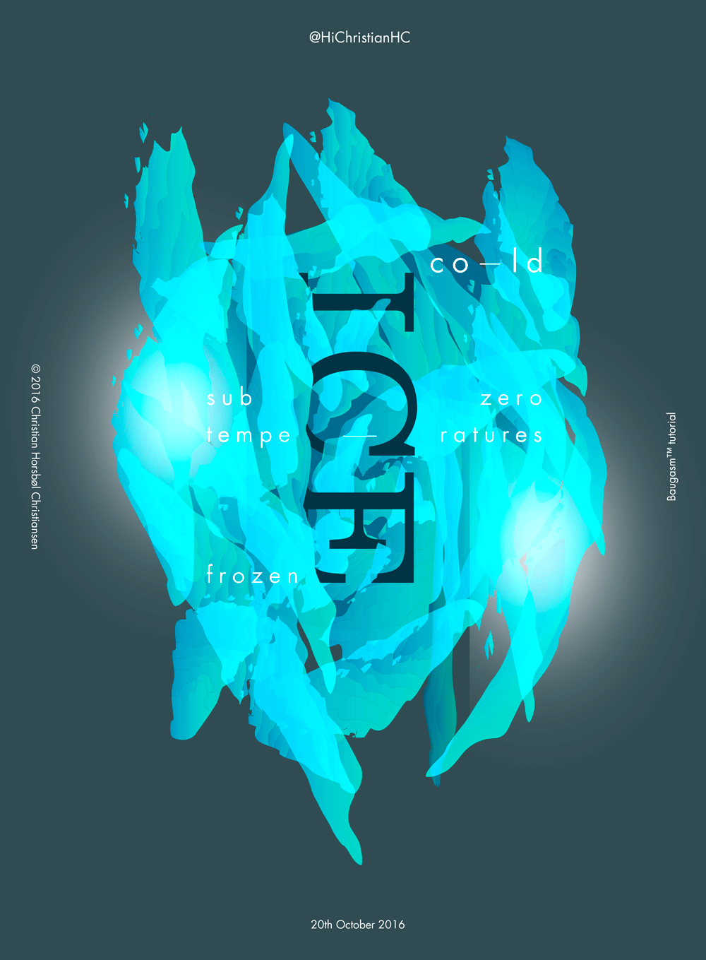 ICE - image 1 - student project