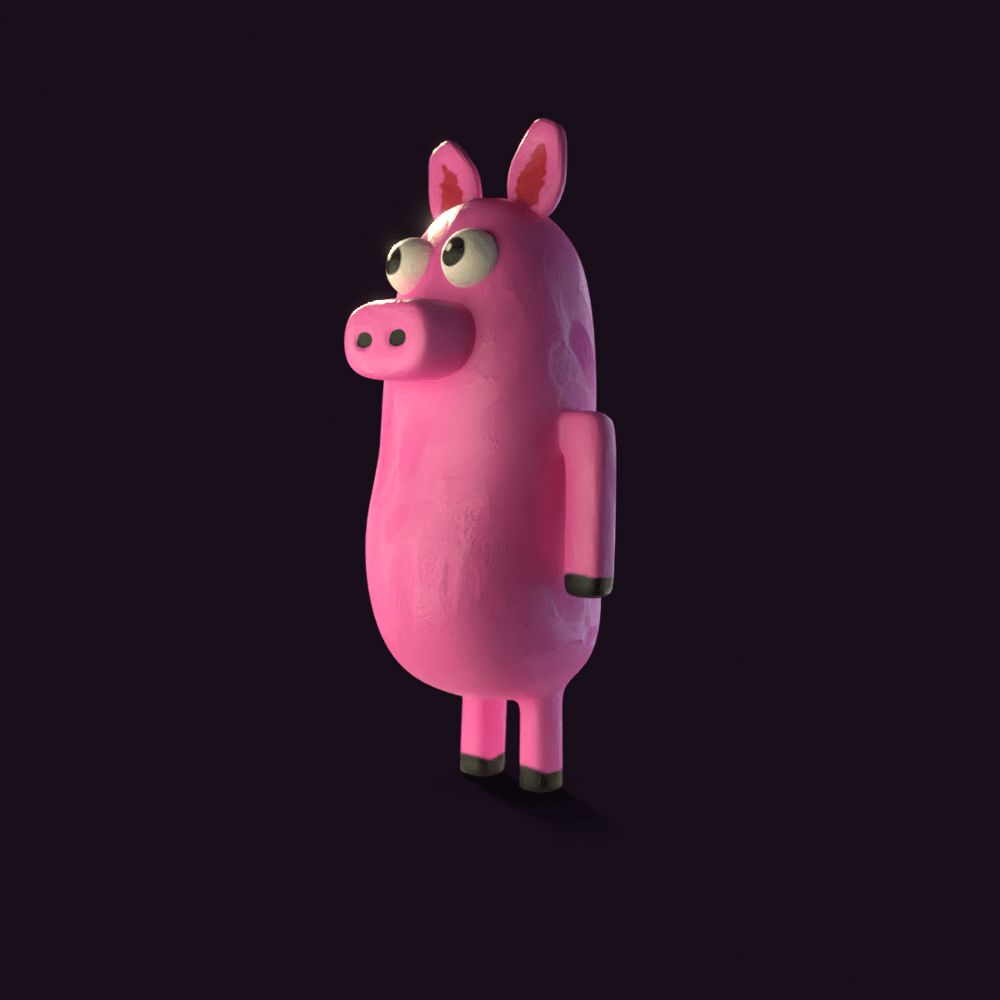 Pork - image 1 - student project