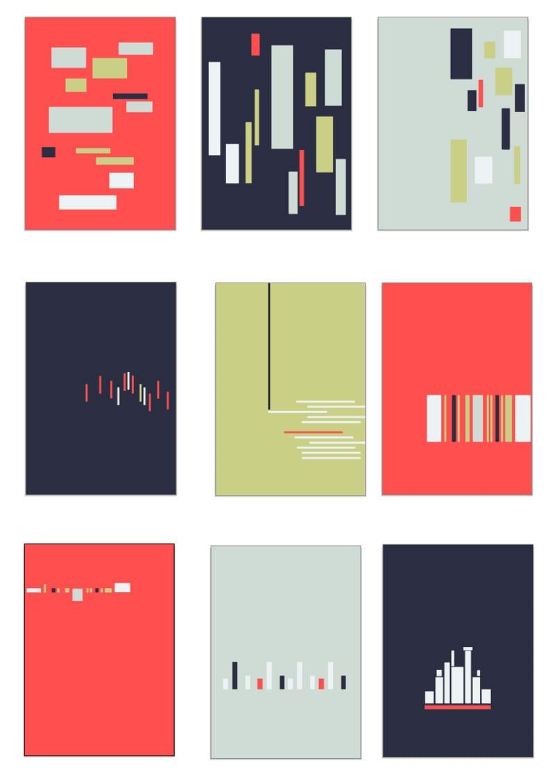 Explorative Design - image 7 - student project
