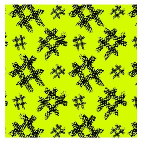 Endless Possibilities with Patterns! - image 3 - student project
