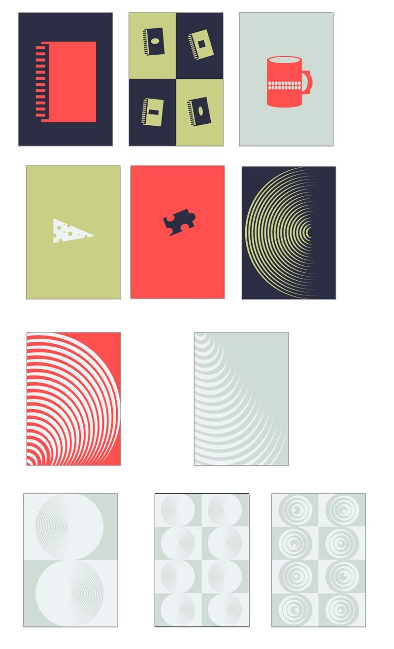 Explorative Design - image 8 - student project
