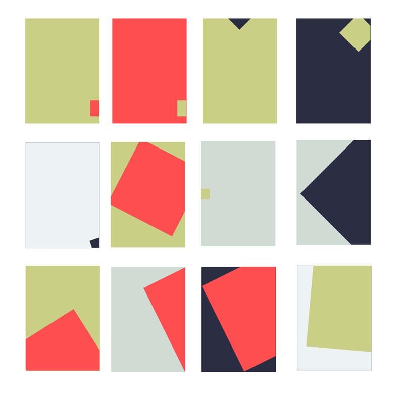 Explorative Design - image 2 - student project