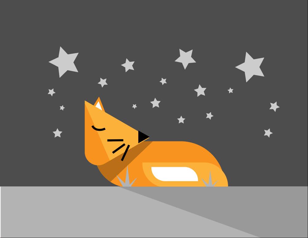 Adobe Illustrator Essentials Training - image 1 - student project