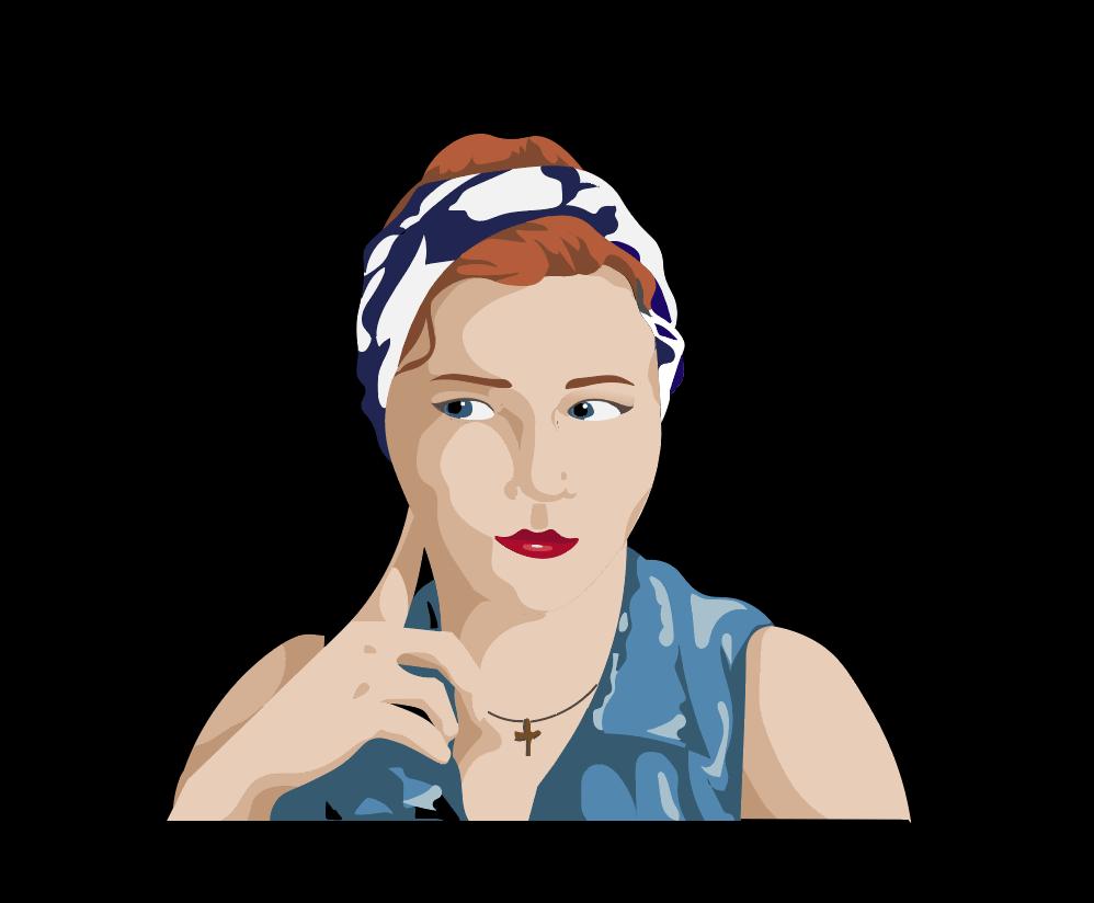 Adobe Illustrator Essentials Training - image 8 - student project