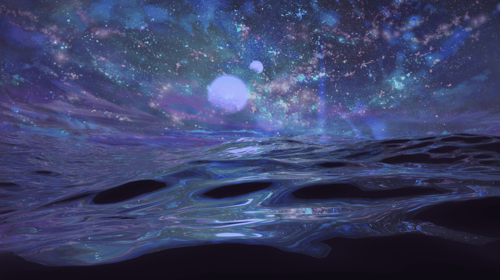 Space Waves - image 1 - student project