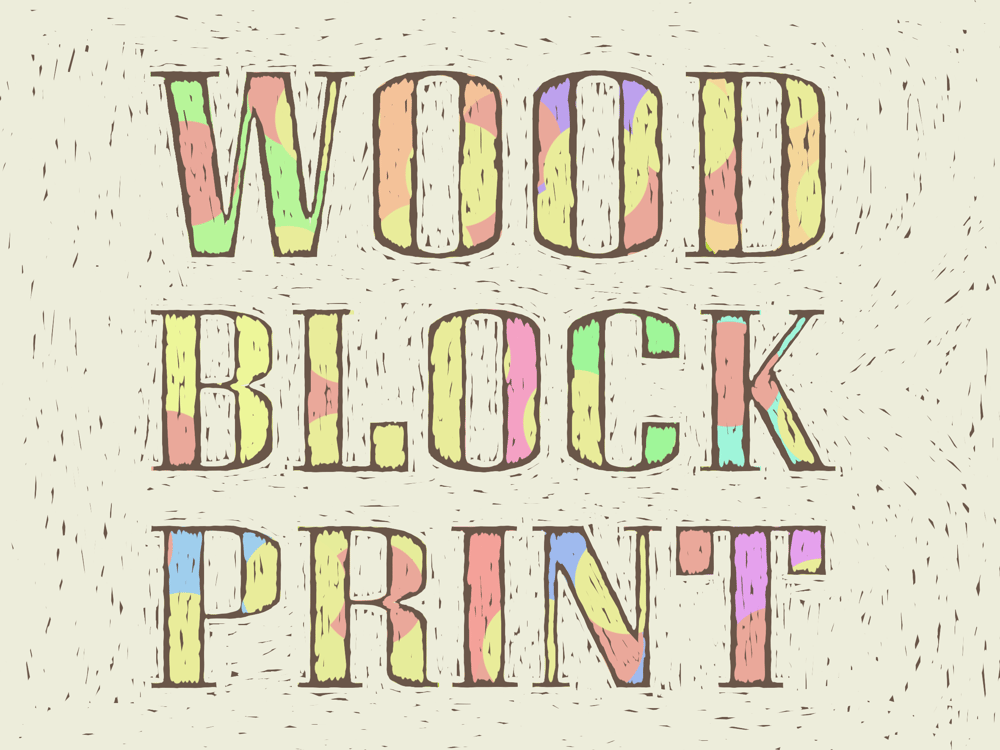 WoodyWood - image 1 - student project