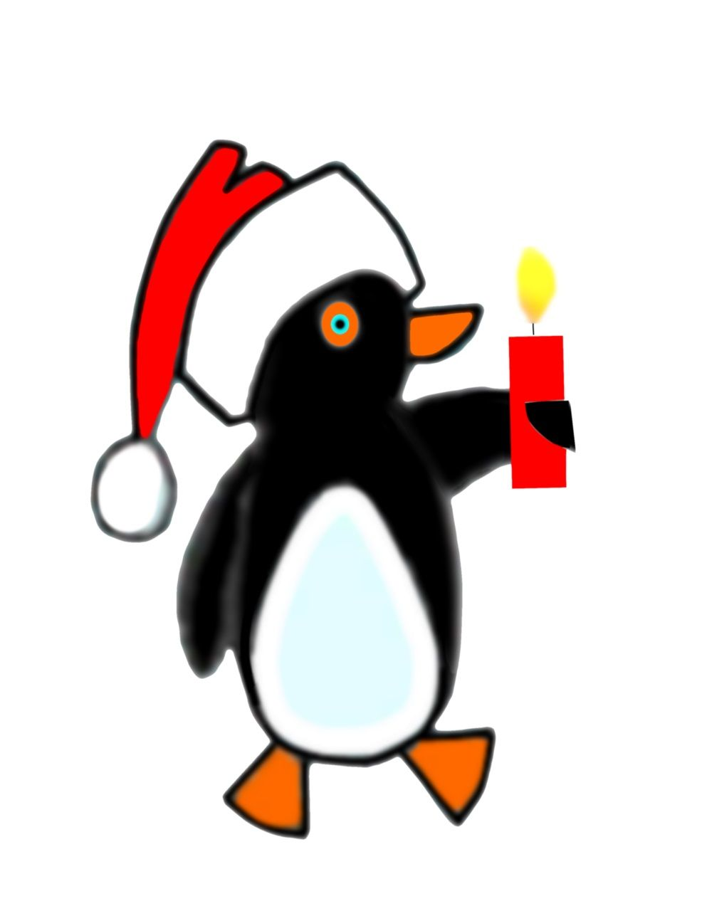 What Do Penguins And Dogs Have In Common - image 4 - student project