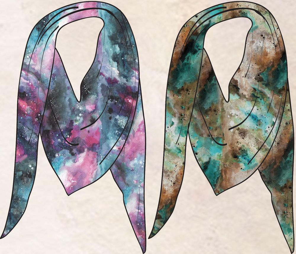 Watercolor Exploration - image 15 - student project