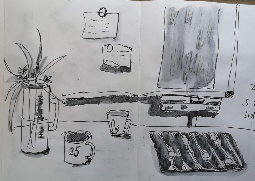 daily scene - image 1 - student project