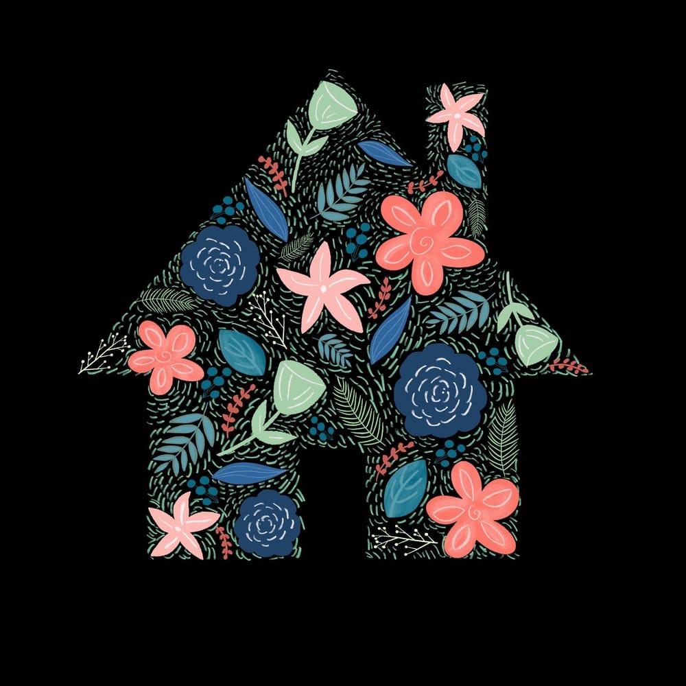 Pantone spring 2019 palette - image 1 - student project