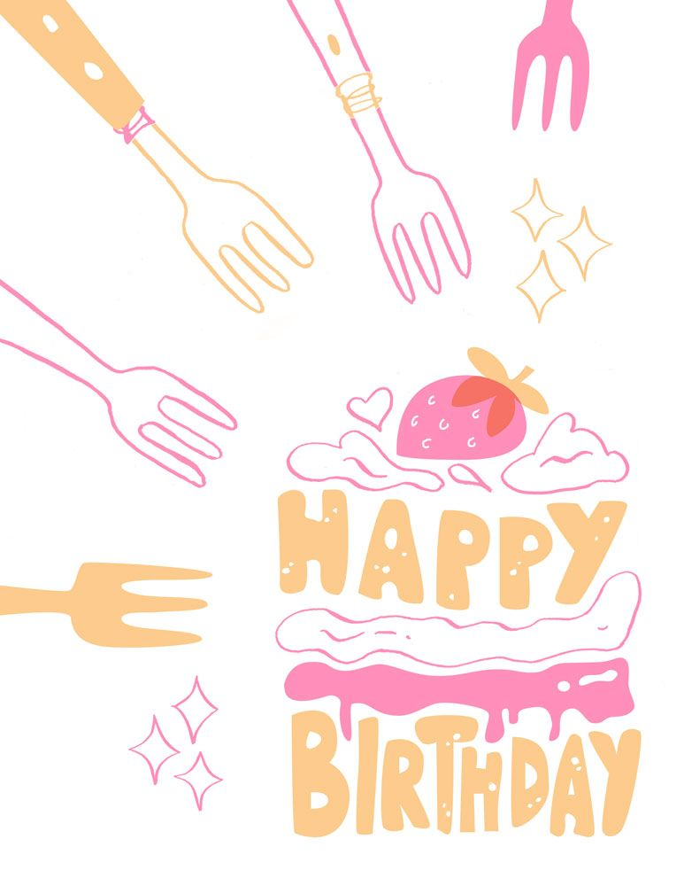 Get ready for cake! - image 4 - student project