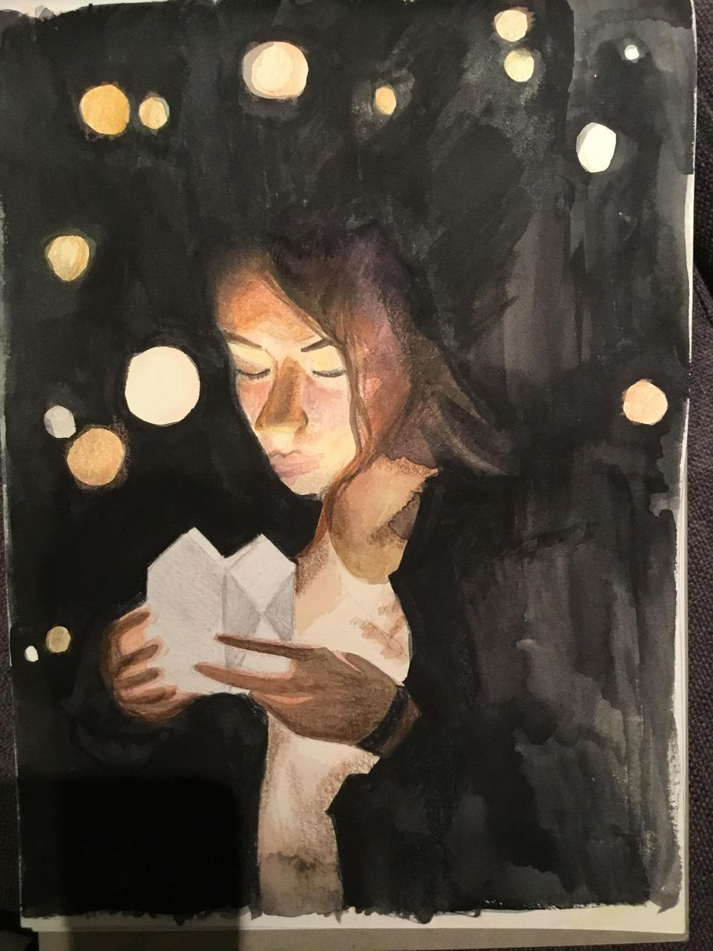 Dark - image 1 - student project