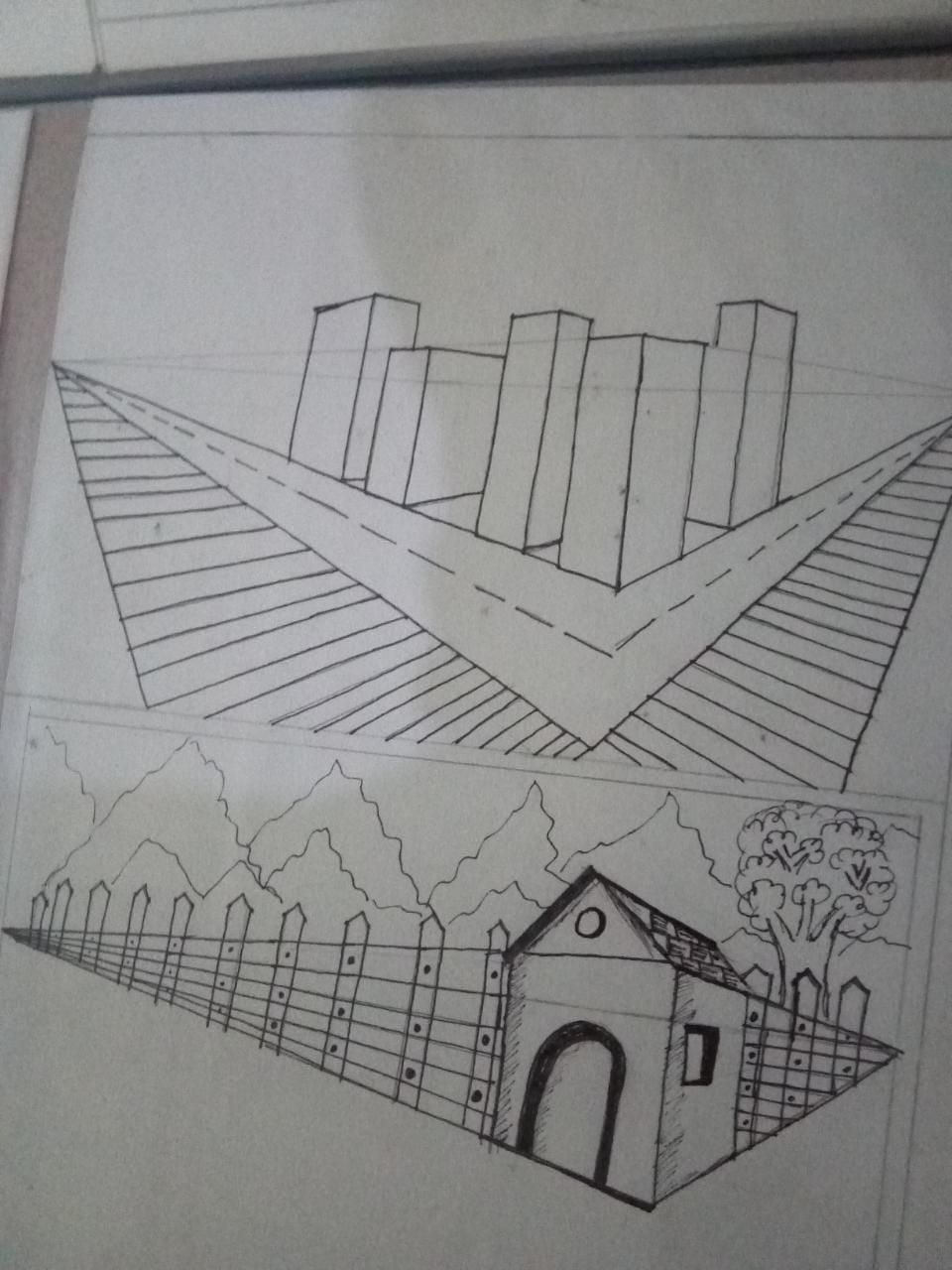 Perspective - image 2 - student project