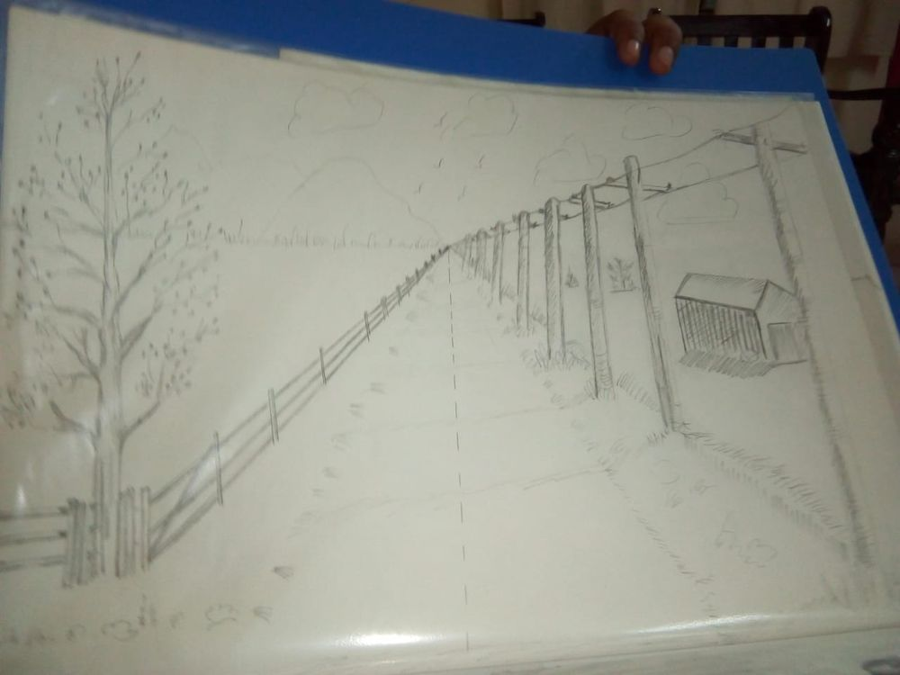 Perspective - image 3 - student project