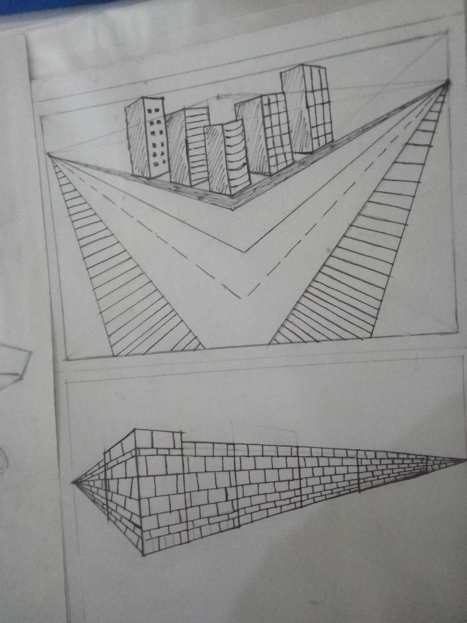 Perspective - image 1 - student project