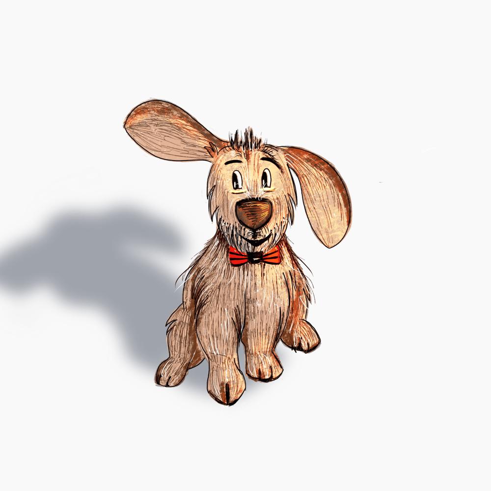 Doggo Love! - image 1 - student project