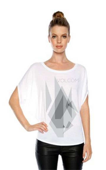Volcom Shirt Sketch - image 3 - student project