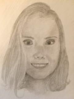 Self-portrait - image 2 - student project