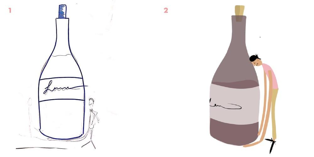 Tea' s Odd Bodies - image 10 - student project