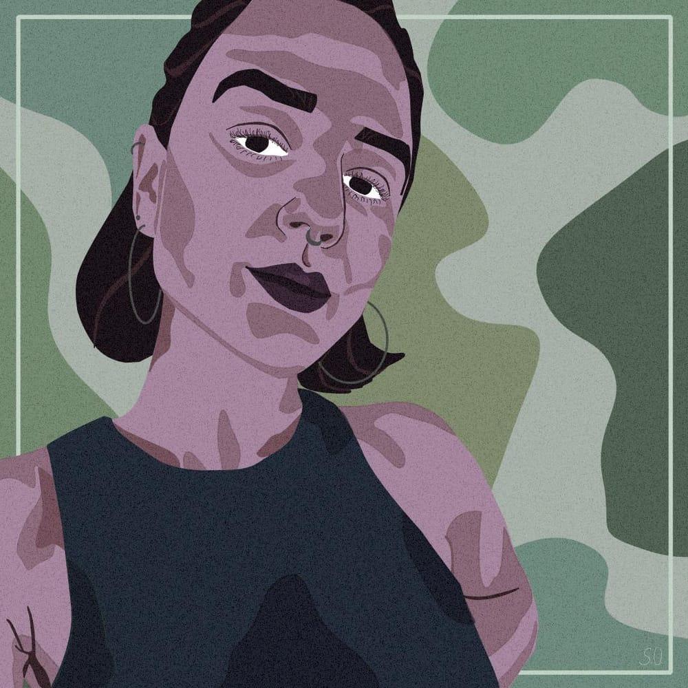Saskia Olbrich - image 1 - student project