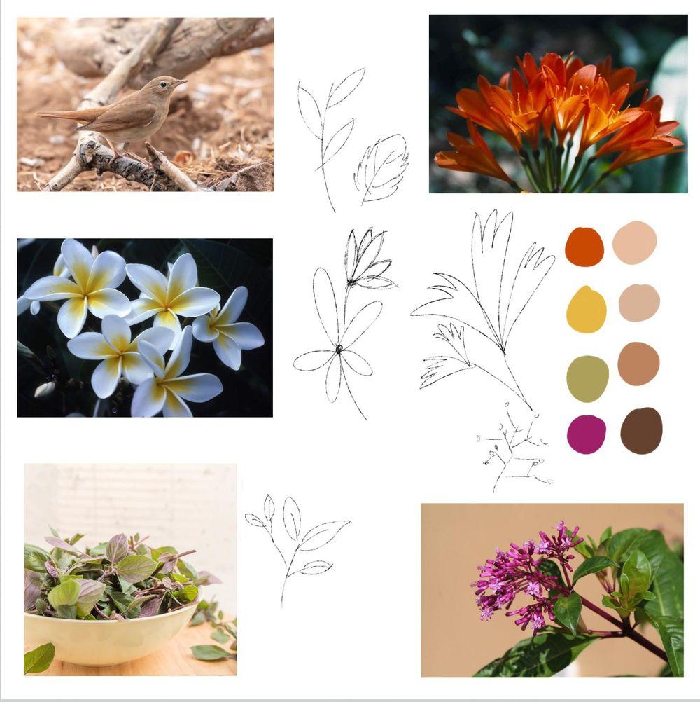 Nature _folk art - image 8 - student project