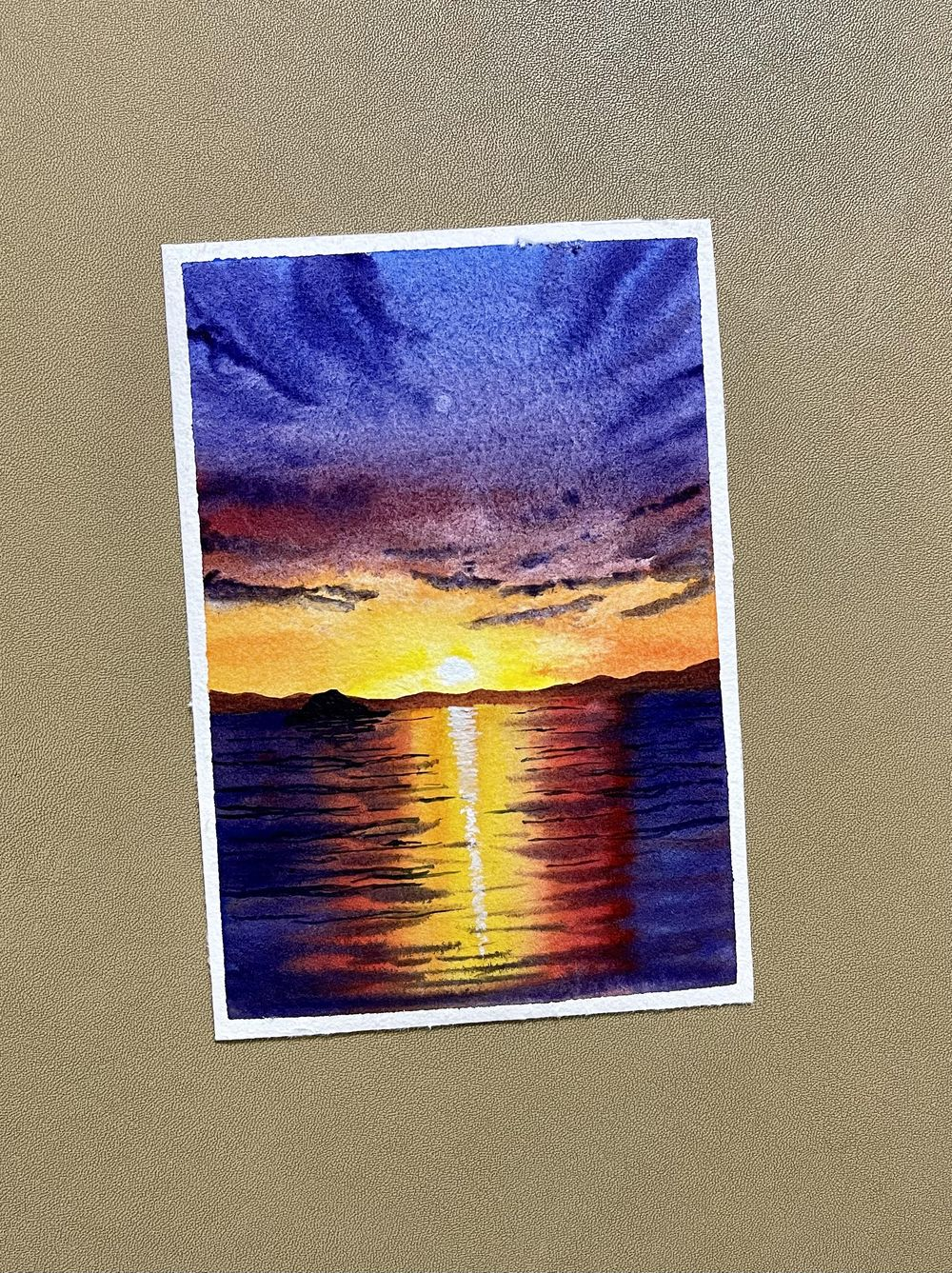 21 shades of sunset - image 20 - student project