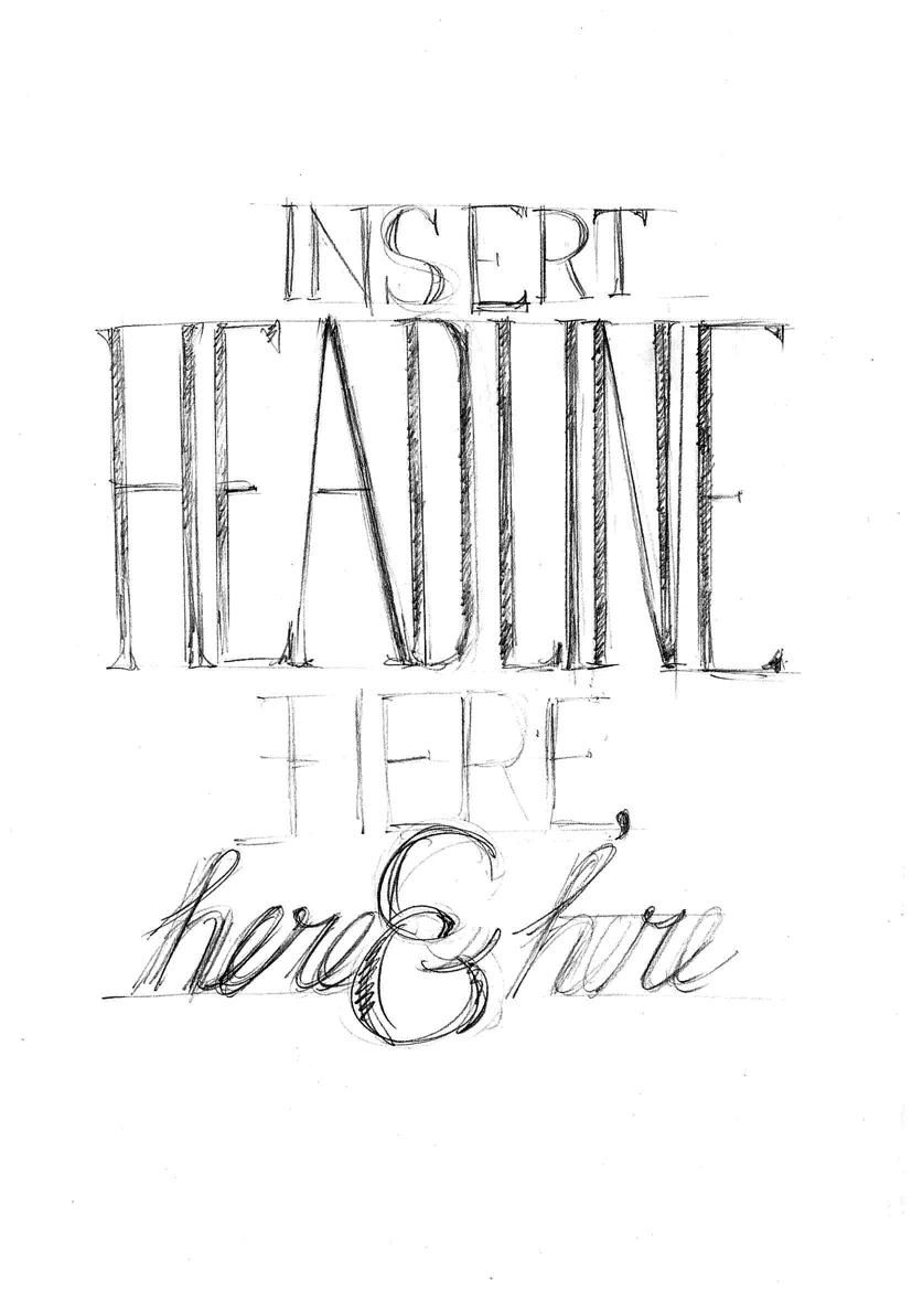 Insert headline here, here and here. - image 1 - student project