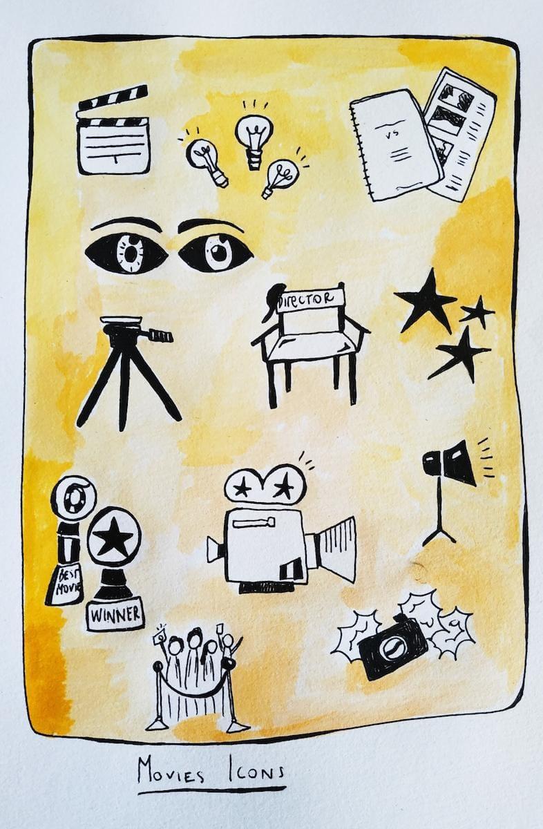 Sketchbook Lover - in progress :) - image 4 - student project