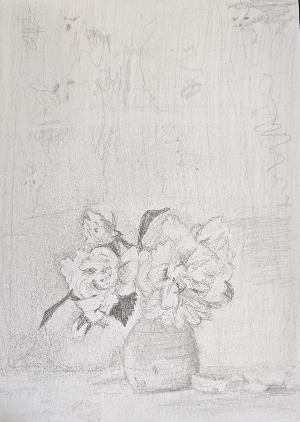 Pencil Study - image 4 - student project