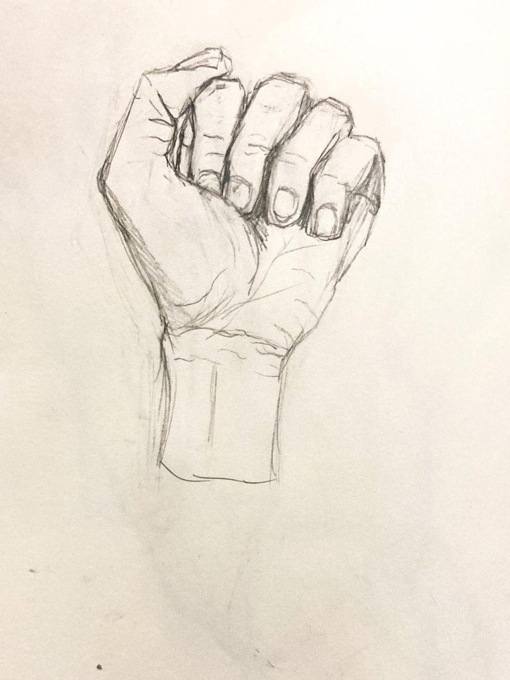 hands, hands, hands - image 3 - student project