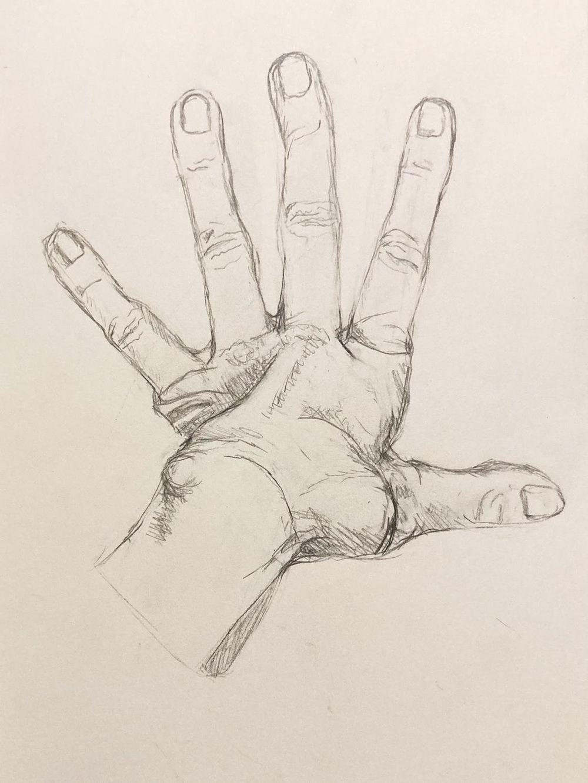 hands, hands, hands - image 1 - student project