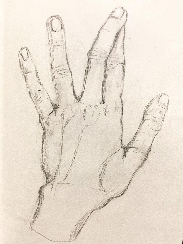 hands, hands, hands - image 2 - student project