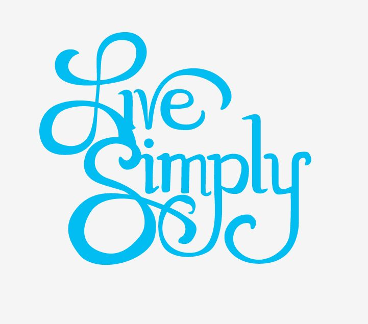 Live Simply - image 2 - student project