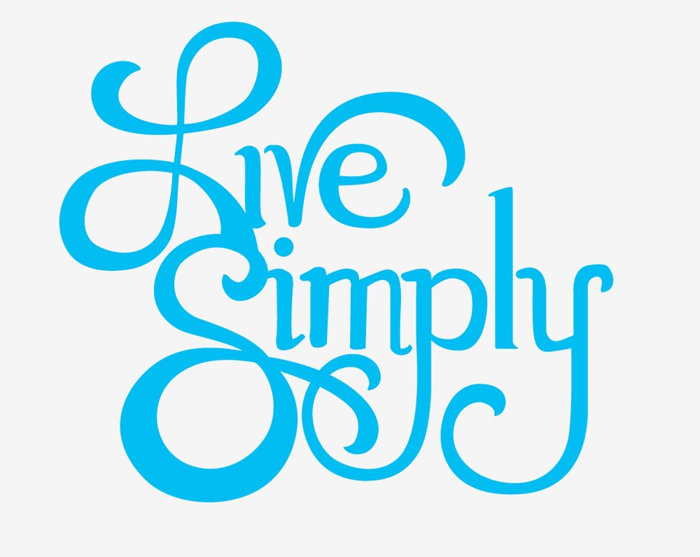 Live Simply - image 1 - student project