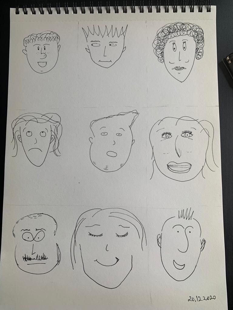 Doodlezz - image 1 - student project