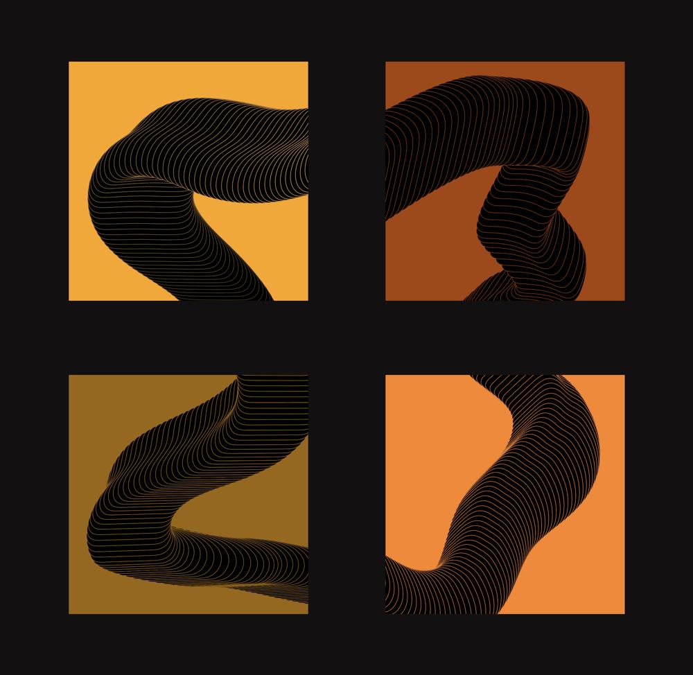 Illustrator Advanced - image 1 - student project