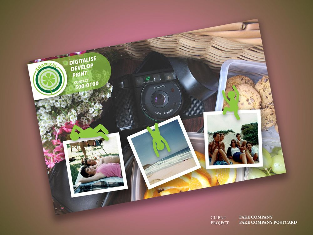 Photoshop Essentials - image 4 - student project
