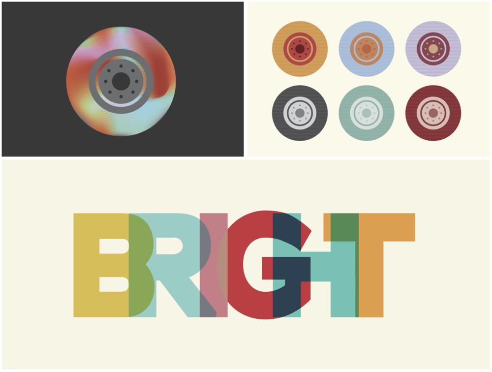 Illustrator Advanced - image 3 - student project