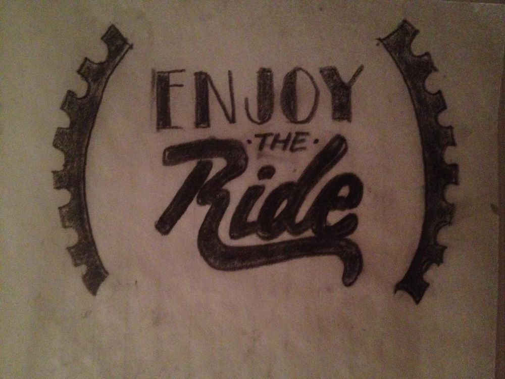 Enjoy the Ride - image 1 - student project