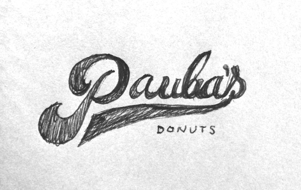 Paula's Donuts - image 5 - student project