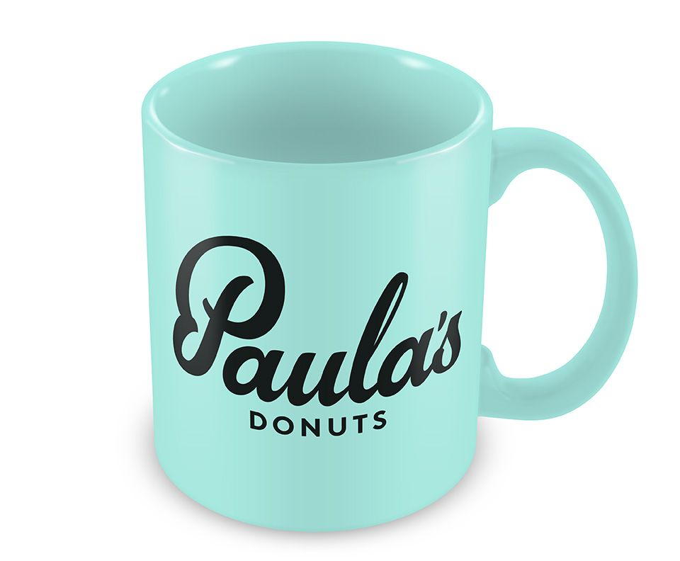 Paula's Donuts - image 13 - student project